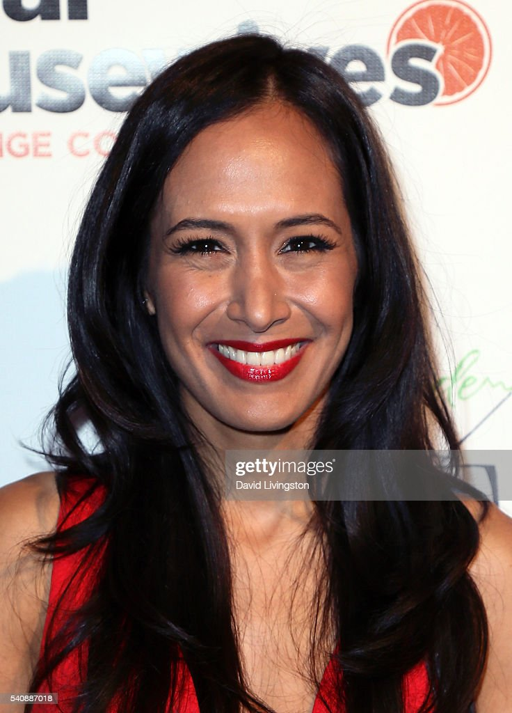 """Premiere Party For Bravo's """"The Real Housewives Of Orange ..."""