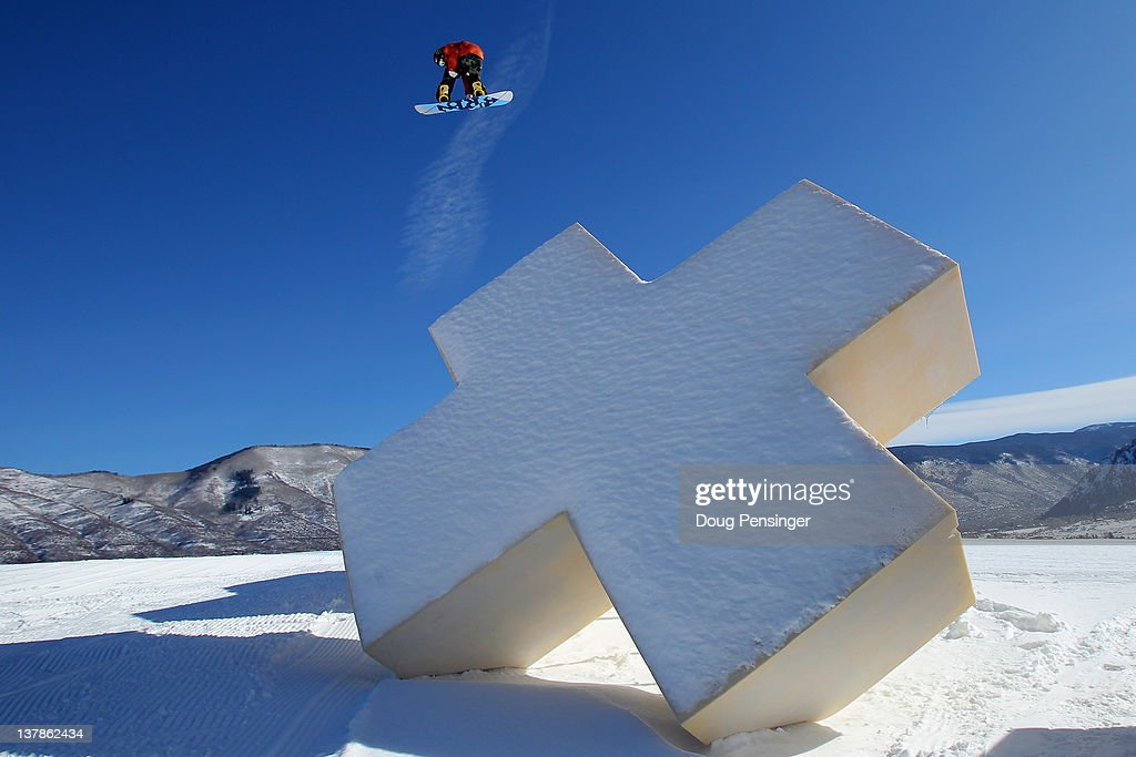 Winter X Games 2012 - Day 3