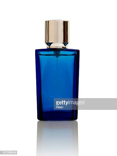 Pefume bouteille (Tracé de détourage