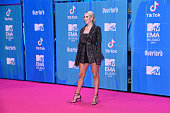 bilbao spain peg parnevik attends mtv