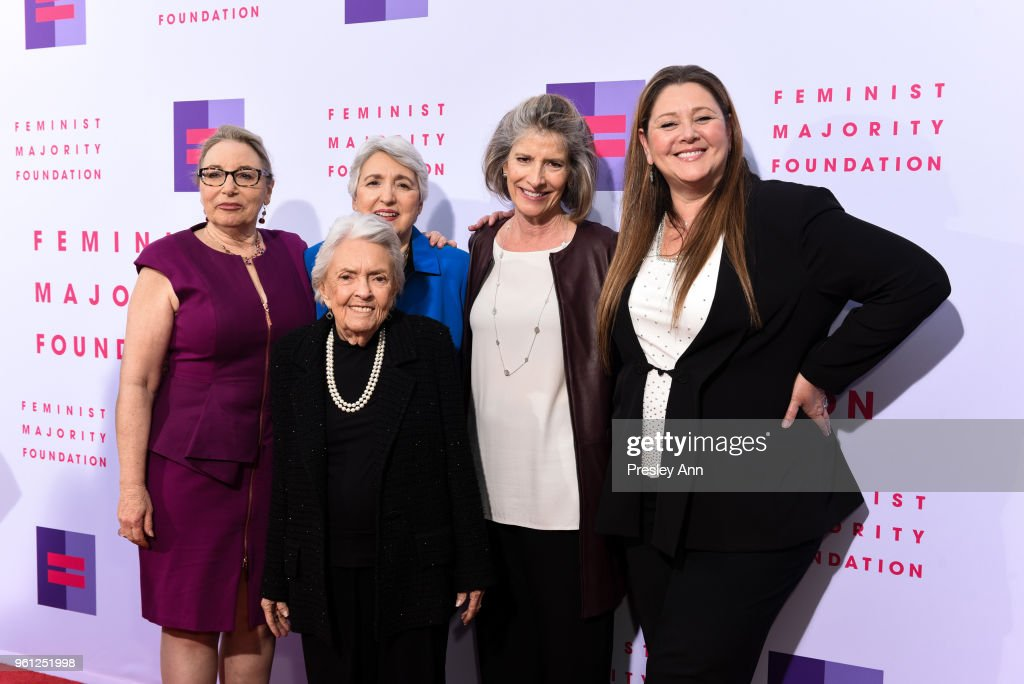 13th Annual Global Women's Rights Awards : News Photo