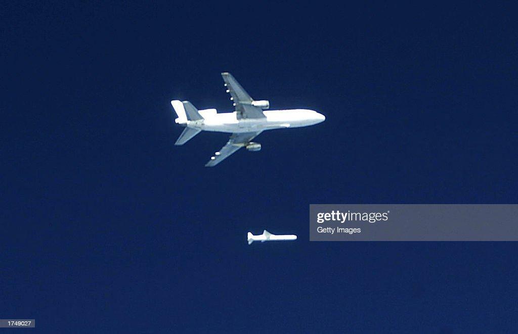 NASA Launches SORCE Satellite : News Photo
