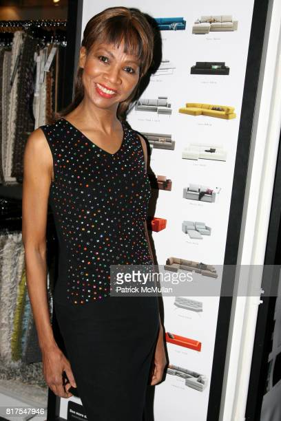 Peggie Walker attend 8th Annual BoCONCEPT/KOLDESIGN Holiday Party at Bo Concept Madison Ave on December 14th 2010 in New York City
