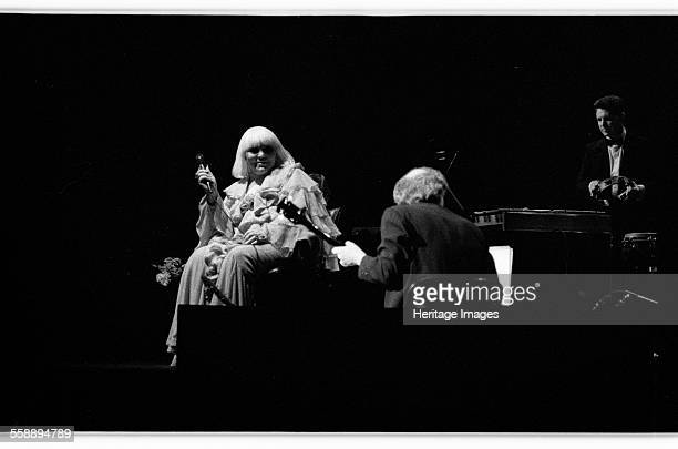 Peggy Lee Royal Albert Hall 1990 Artist Brian O'Connor