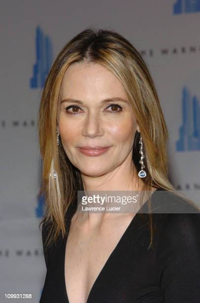 Peggy Lipton during Grand Opening Celebration of Time Warner Center at Time Warner Center in New York City, New York, United States.