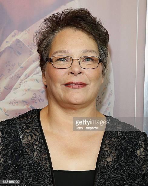 Peggy Loving Fortune attends Loving New York Premiere at Landmark Sunshine Theater on October 26 2016 in New York City