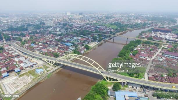pekanbaru riau - riau images stockfoto's en -beelden