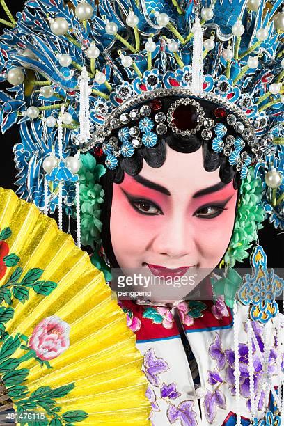 peking opera - peking opera stock photos and pictures