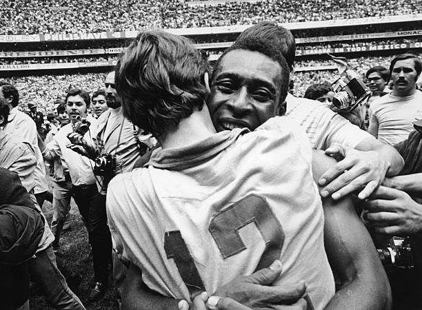 UNS: 23rd October 1940 - Happy Birthday, Pele!