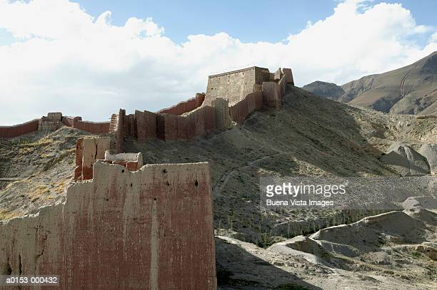 pelkor chode monastery - chode images stock photos and pictures