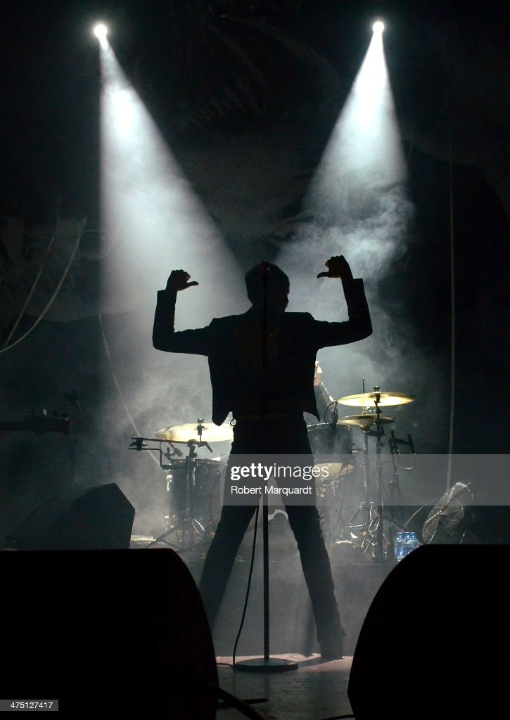 BCN Live By Sony Festival in Barcelona