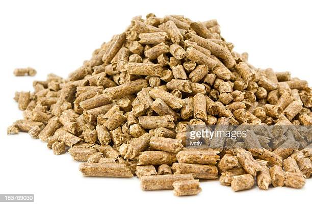 Wood Pellets France ~ Wood pellets stock photos and pictures getty images