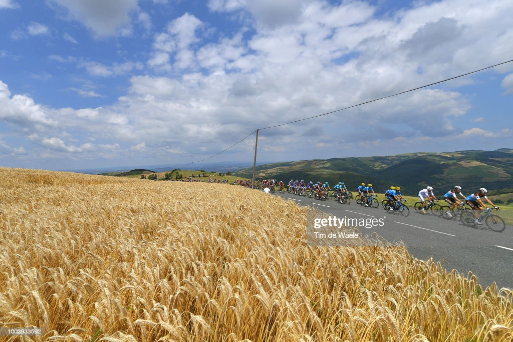Cycling: 105th Tour de France 2018 / Stage 15 : News Photo