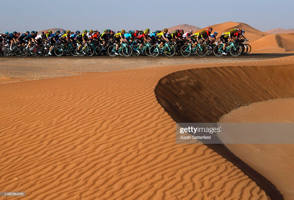 UNS: European Sports Pictures of the Week - March 4
