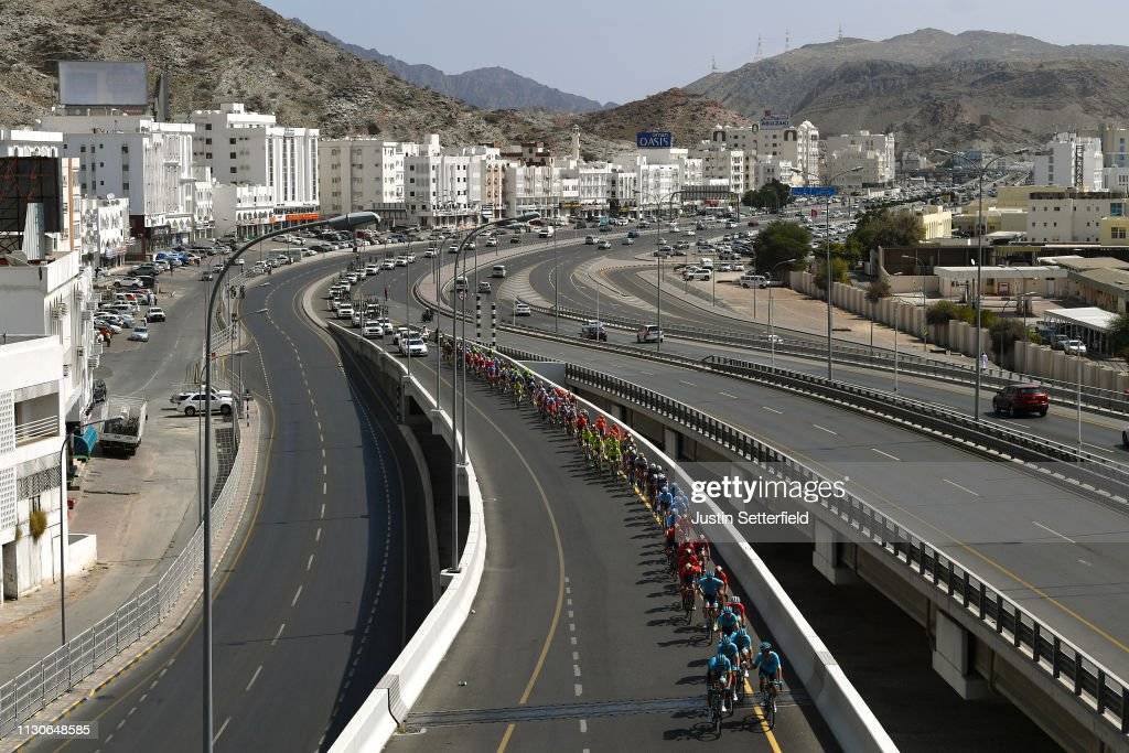 OMN: 10th Tour of Oman 2019 - Stage 4