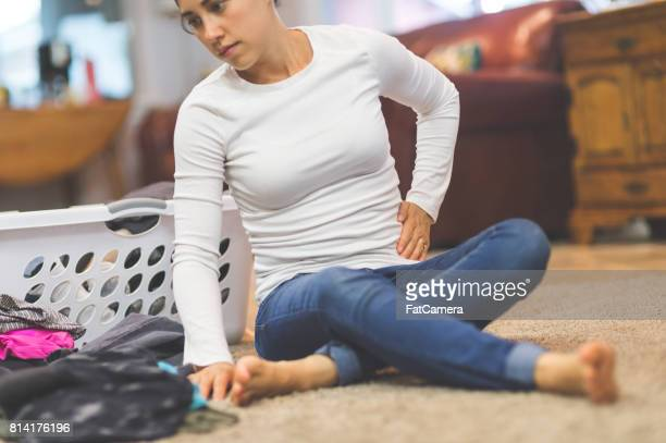 pelvic pain - inguine foto e immagini stock