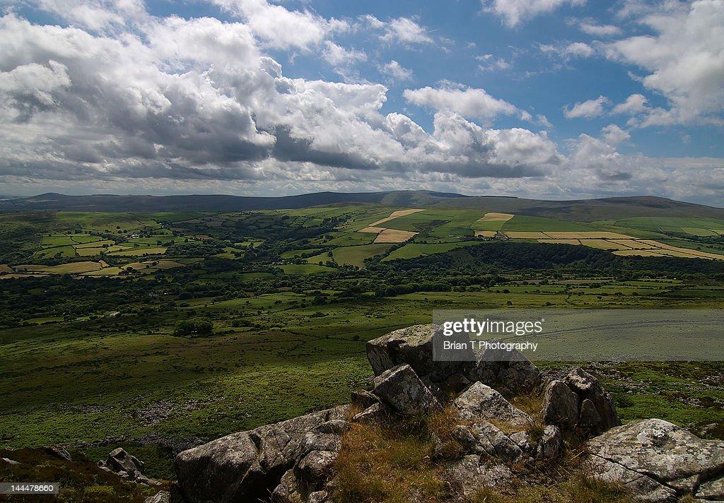 Pembrokeshire : Stock Photo