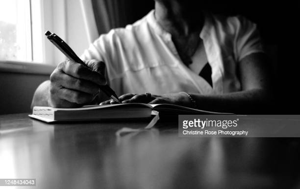 pen and paper - writer stock pictures, royalty-free photos & images
