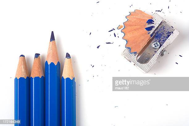 Pen and sharpener 1