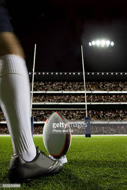 penality rugby