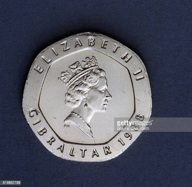 Twenty Pence Coin Stock Photos And Pictures Getty Images
