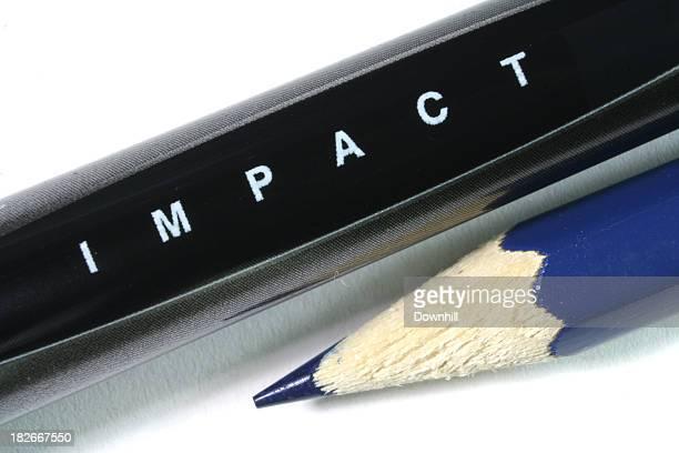 Pencil Impact