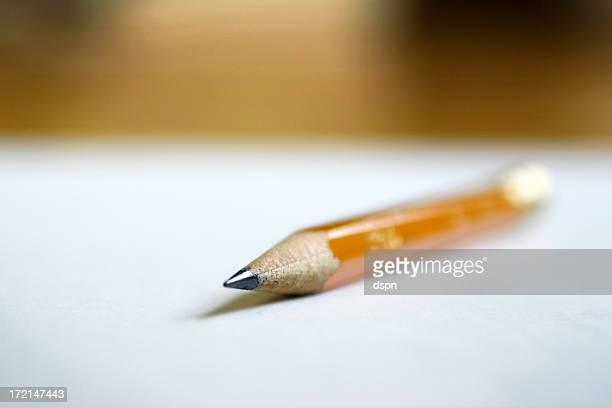 Pencil Macro - Angled Point