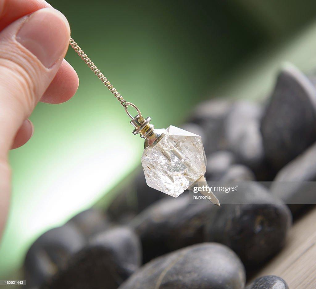 Pendulum : Stock Photo