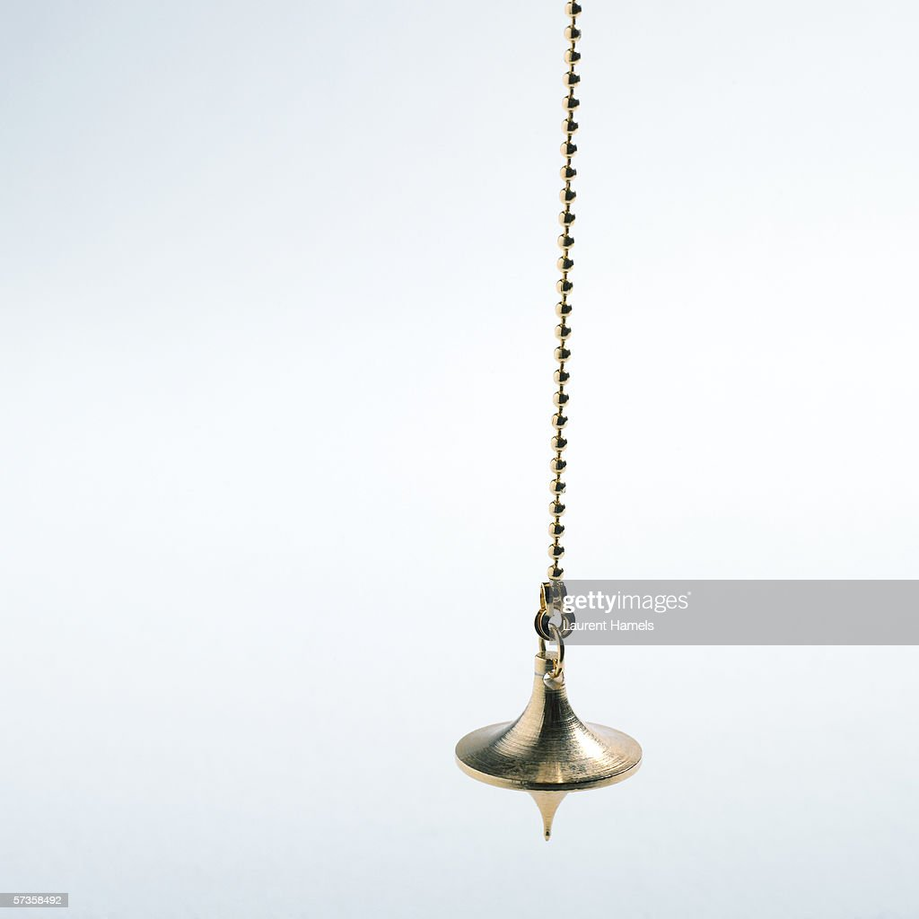 Pendulum : Stock Photo