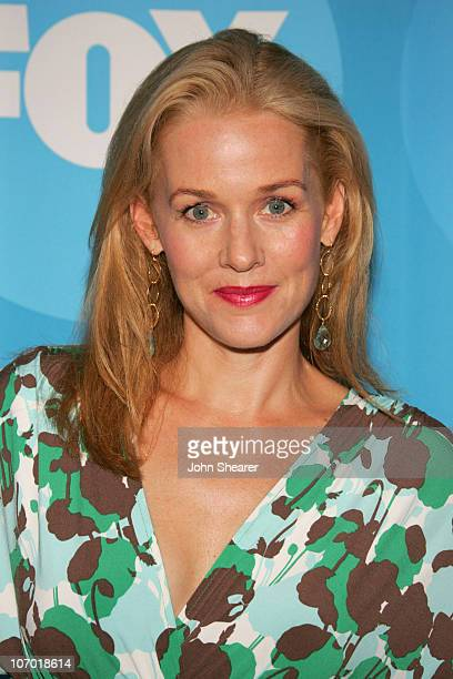 Penelope Ann Miller during 2006 FOX TCA Summer Party Arrivals at RitzCarlton in Los Angeles California United States