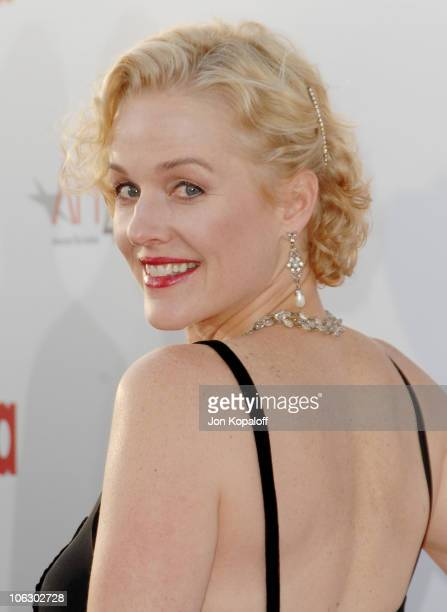 Penelope Ann Miller during 35th Annual AFI Life Achievement Award Honoring Al Pacino Arrivals at Kodak Theatre in Hollywood California United States