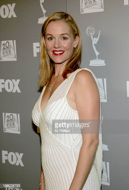 Penelope Ann Miller during 58th Annual Primetime Emmy Awards - FOX After Party - Arrivals at Spago in Beverly Hills, California, United States.
