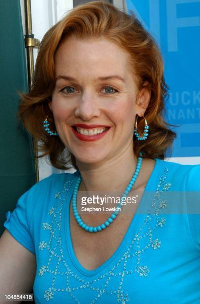 """Penelope Ann Miller during Nantucket Film Festival 8 - A Screeninig of """"Carry Me Home"""" at The Harbor House in Nantucket, Massachusetts, United States."""