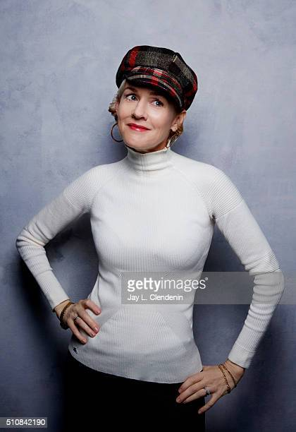 Penelope Ann Miller of 'The Birth of a Nation' poses for a portrait at the 2016 Sundance Film Festival on January 25 2016 in Park City Utah CREDIT...