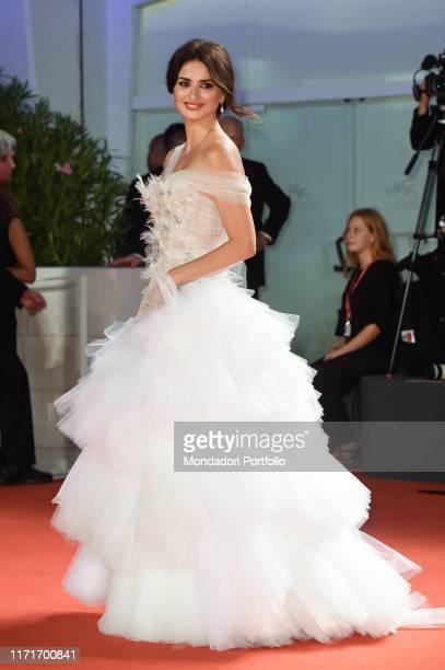 Penelope Cruz at the 76 Venice International Film Festival 2019. Wasp Network red Carpet. Venice , September 1st, 2019