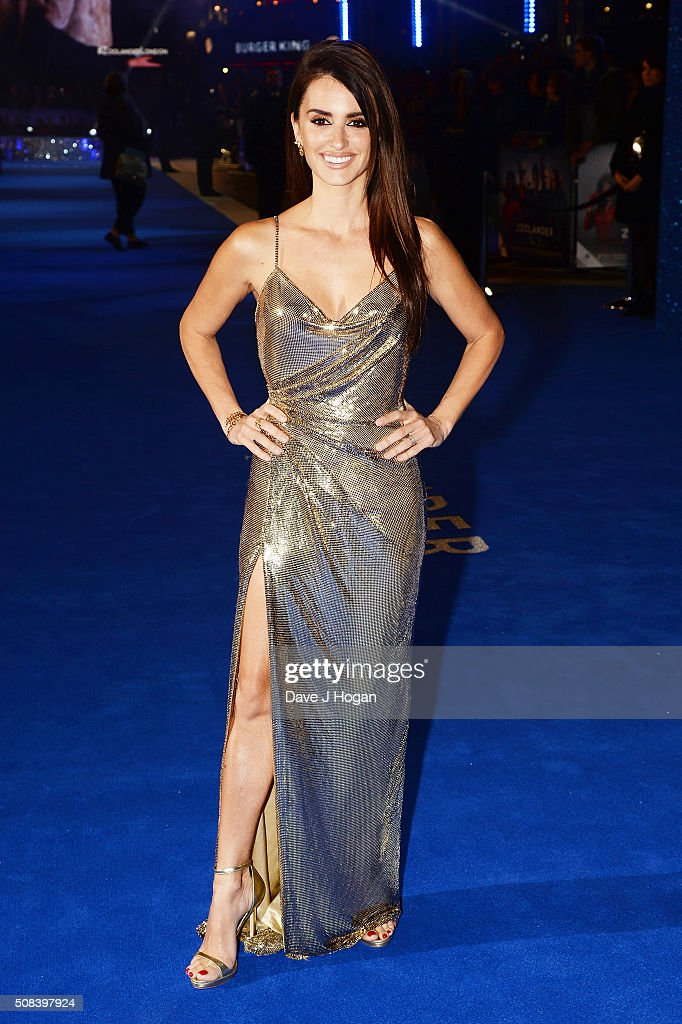 """Zoolander No. 2"" - London Fan Screening - VIP Arrivals"