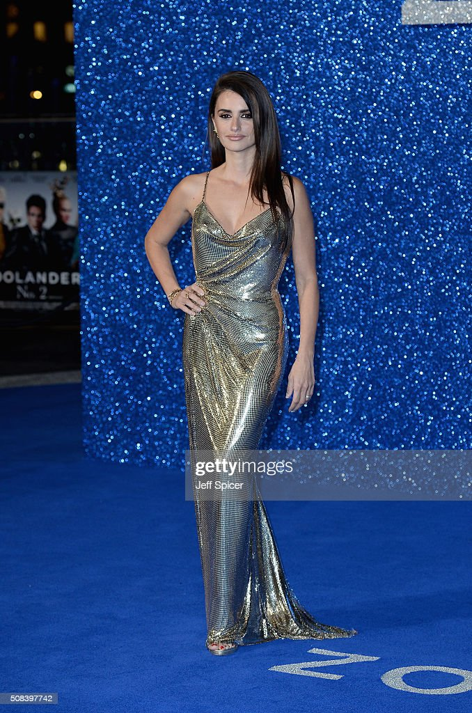 """Zoolander No. 2"" - London Fan Screening - Red Carpet Arrivals"