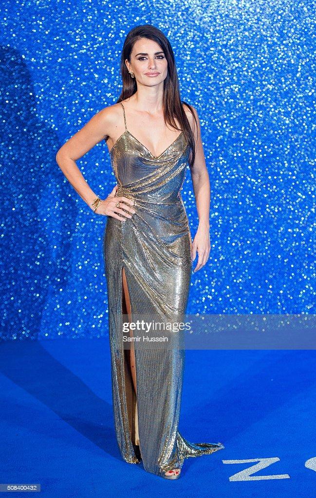 """Zoolander No. 2"" - London Fan Screening - Red Carpet Arrivals"
