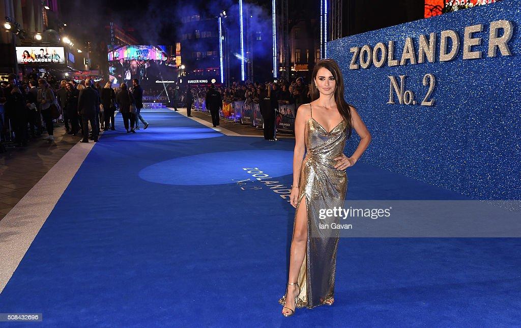 """""""Zoolander No. 2"""" - London Fan Screening"""