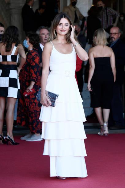 "ESP: ""Competencia Oficial/ Official Competition"" Premiere - 69th San Sebastian Film Festival"