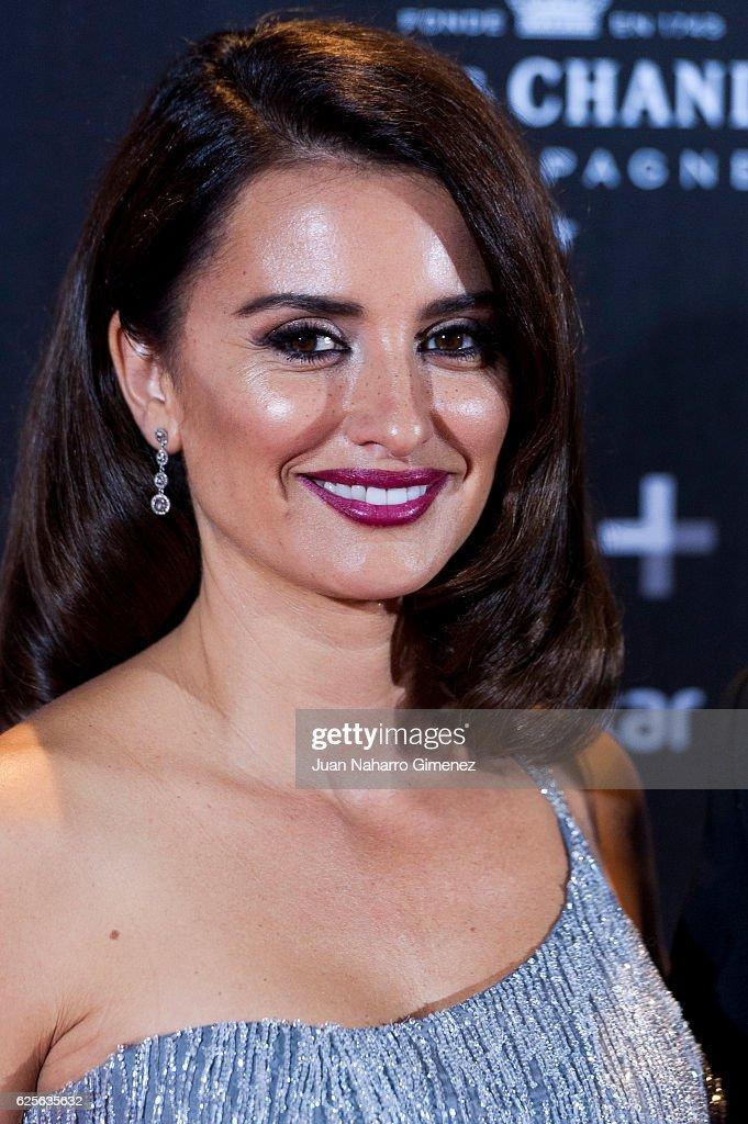 'La Reina De Espana' Madrid Premiere : News Photo