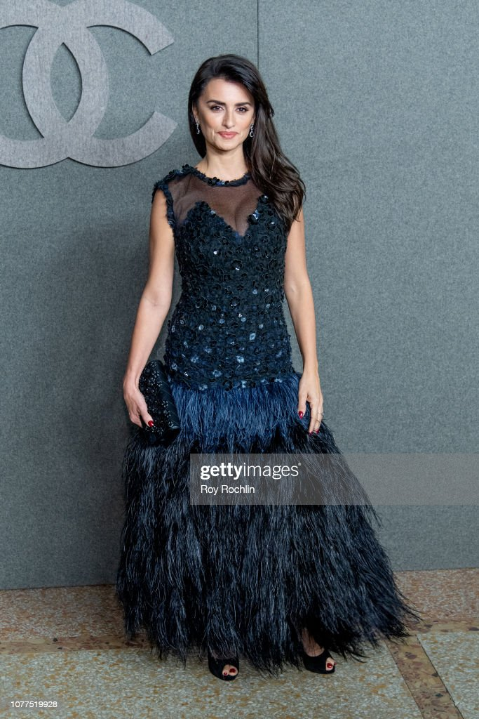 Chanel Metiers D'Art 2018/19 Show - Arrivals : News Photo