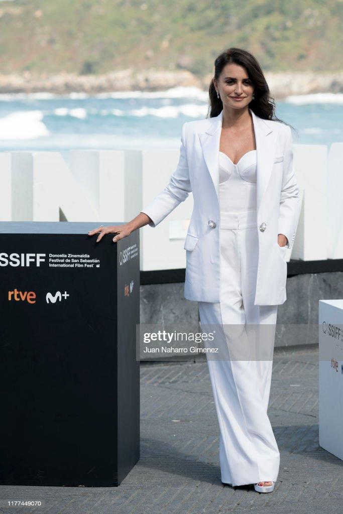'Wasp Network (La Red Avispa)' Photocall - 67th San Sebastian Film Festival : News Photo