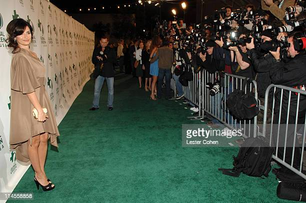 Penelope Cruz during Global Green USA 3rd Annual Pre-Oscar Celebration to Benefit Global Warming - Red Carpet at Avalon in Hollywood, California,...