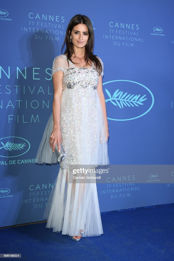 Gala Dinner Arrivals - The 71st Annual Cannes Film Festival