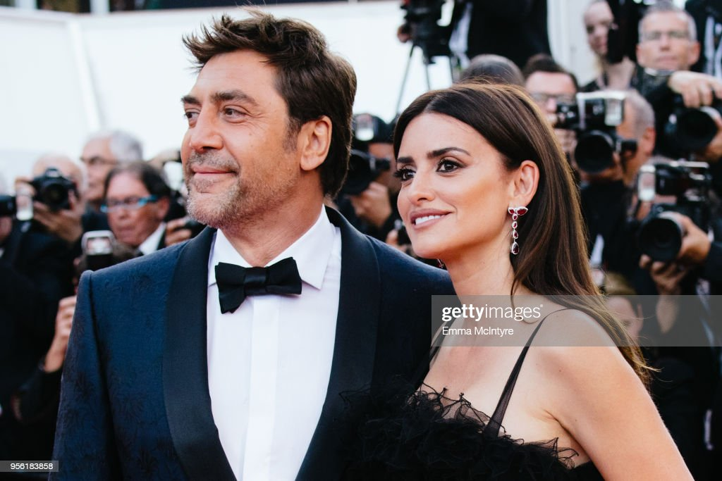 """Everybody Knows (Todos Lo Saben)"" & Opening Gala Red Carpet Arrivals - The 71st Annual Cannes Film Festival : News Photo"