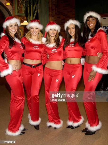 Penelope Jiminez, November 2003 Playmate, Divini Rae, March 2003 Playmate, Lauren Michelle Hill, February 2003 Playmate, Christina Santiago, 2003...