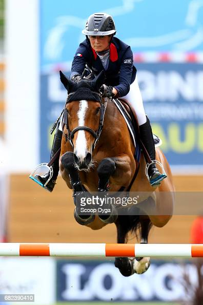 photos et images de international jumping la baule 2017 getty images. Black Bedroom Furniture Sets. Home Design Ideas