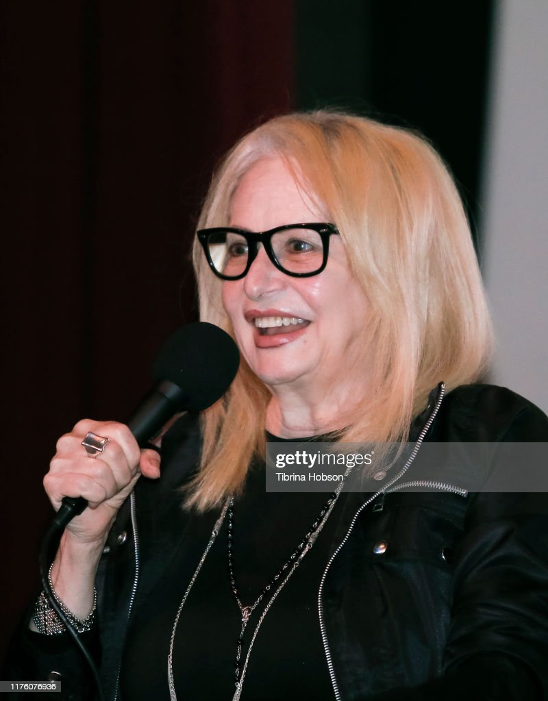 WUTI Goes IdyllWILD - Women Under The Influence Film Festival : News Photo