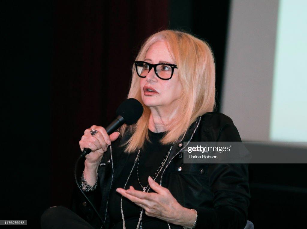 WUTI Goes IdyllWILD - Women Under The Influence Film Festival : News Photo